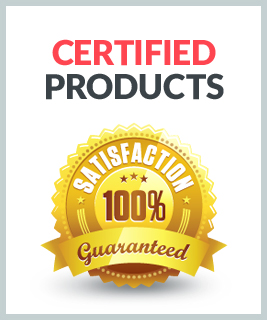 Certified Products